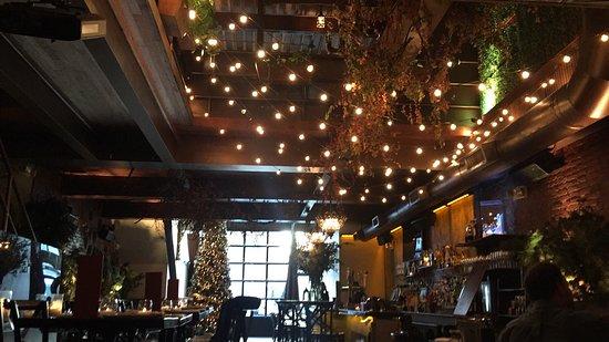Pergola, New York City - 36 W 28th St - Menu, Prices & Restaurant Reviews -  TripAdvisor - Pergola, New York City - 36 W 28th St - Menu, Prices & Restaurant