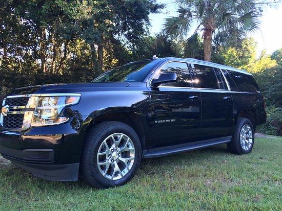 Tri County Transport Limousines (Charleston, SC): Address, Phone Number - TripAdvisor