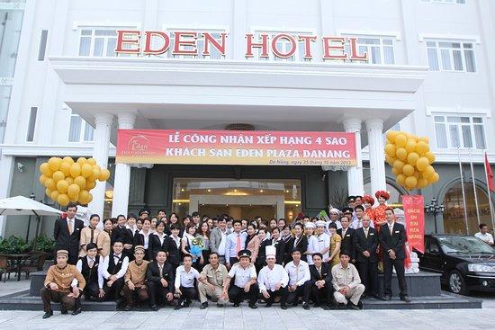 Eden Plaza Danang
