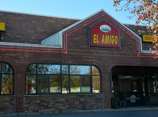 Kannapolis Mexican Restaurants