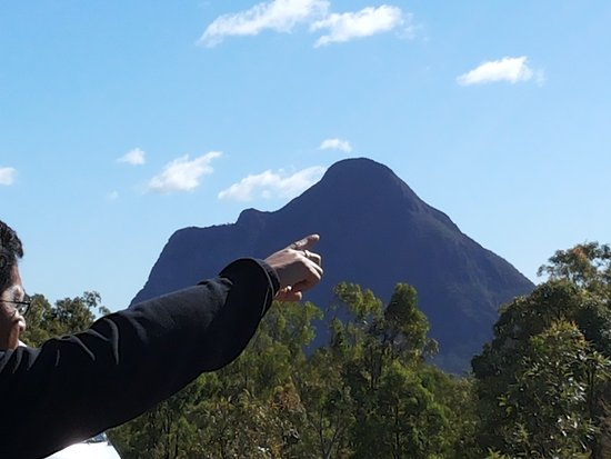 Glass House Mountains, Australia: 20140718_103135_large.jpg