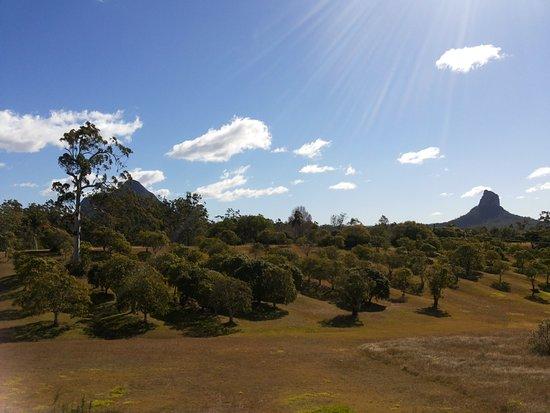 Glass House Mountains, Australia: 20140718_105246_large.jpg