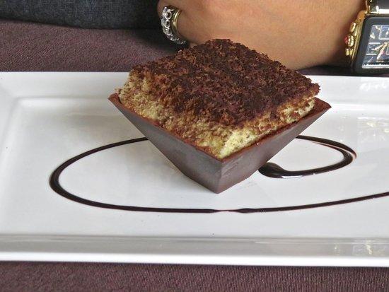 Le Mistral: dessert