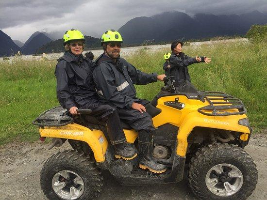 Franz Josef, Nova Zelândia: photo0.jpg