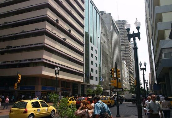 Hampton Inn by Hilton Guayaquil-Downtown-billede