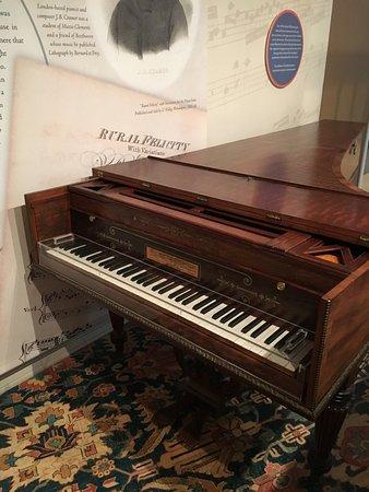dewitt wallace decorative arts museum harpsichord - Dewitt Wallace Decorative Arts Museum