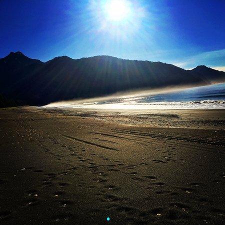 Wasilla, AK: Remote Beach landings