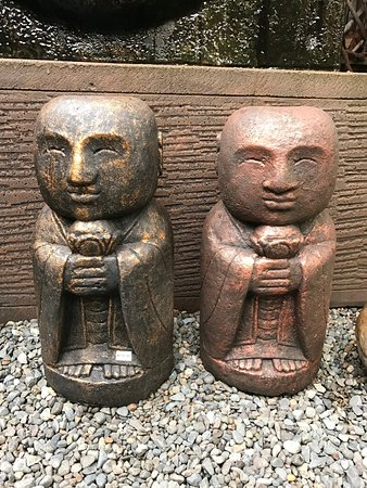 San Anselmo, CA: Asian Statuary & Spitual Gifts