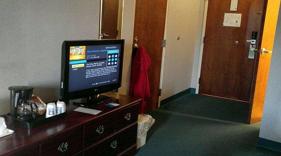 Comfort Inn Midway: Midcomfort 4_large.jpg