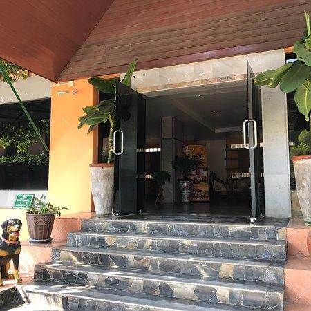 Siam boutique hotel bewertungen fotos preisvergleich for Was sind boutique hotels