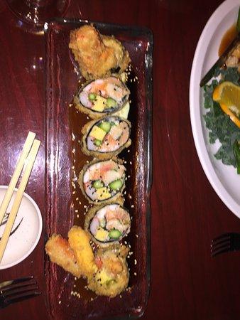 Thaicoon and Sushi Bar: photo3.jpg