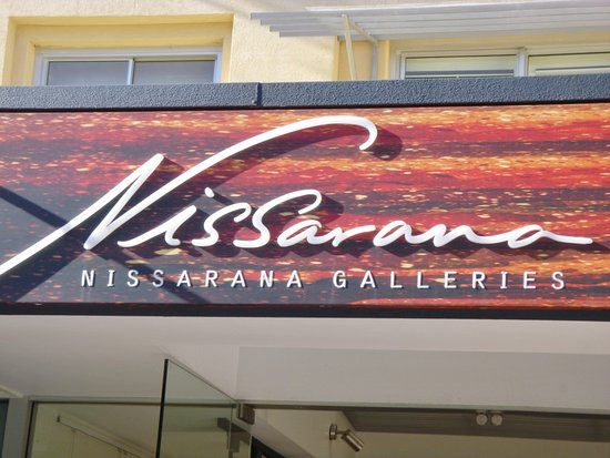 ‪Nissarana Galleries‬