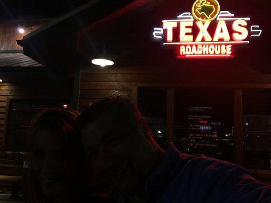 Katy, TX: Texas Roadhouse
