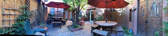 La Dona Luz Inn, An Historic Bed & Breakfast: photo0.jpg