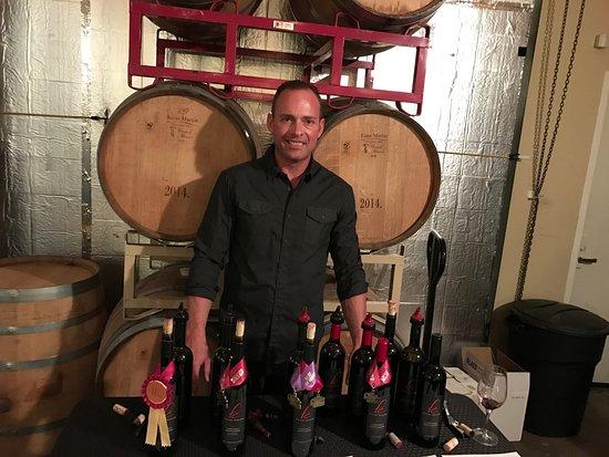 Lake Forest, CA: Winemaker Tasting