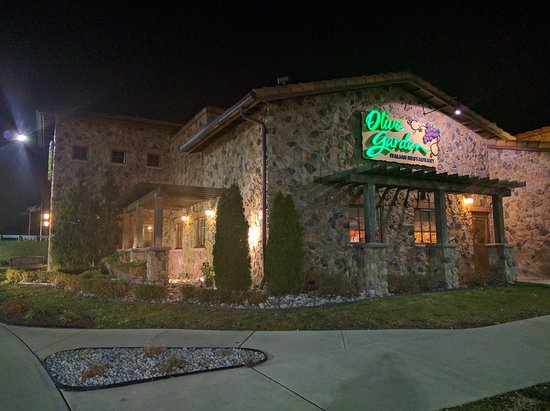 Olive Garden Woodbridge Restaurant Reviews Phone Number Photos Tripadvisor