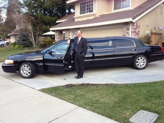 Limos & More