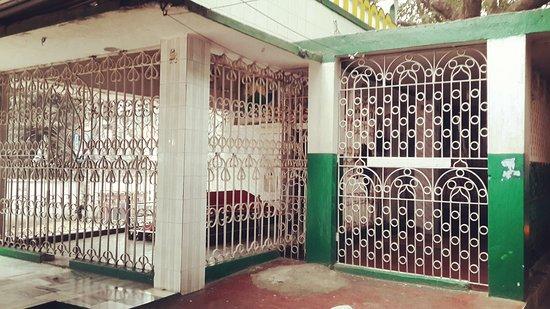 Bhagalpur, Hindistan: Ghuran Peer Baba