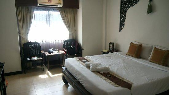 WangBurapa Grand Hotel afbeelding