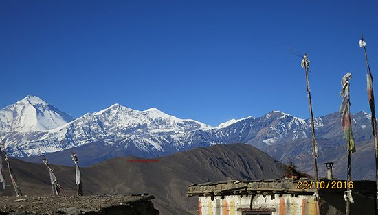 Kathmandu Valley, Nepal: one of the best photo from mustang