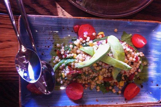 Mangawhai, Nueva Zelanda: Tabouleh Salad