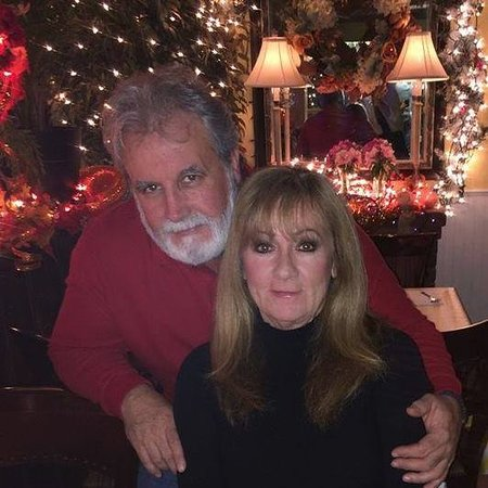 Woodbury, NJ: Dining at Gia Nina's