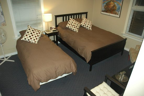 cambie lodge bed breakfast updated 2018 prices b b reviews vancouver british columbia. Black Bedroom Furniture Sets. Home Design Ideas