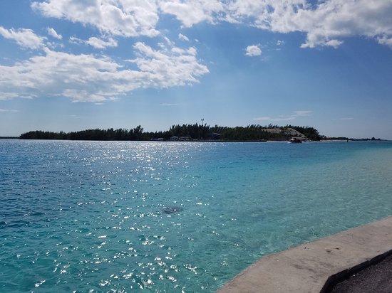 South Bimini Island