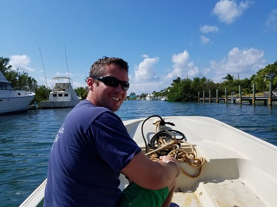 Bimini: Out for Snorkeling