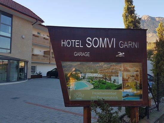 Garni Hotel Somvi Tripadvisor