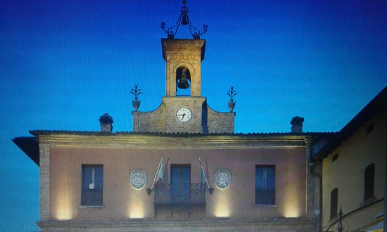 Sant'Agata Feltria, Italia: Il Paese del Natale - Christmas Market