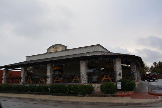 Granbury, TX: Fuzzy's