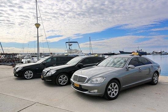 Kassandra, Grækenland: • Premium Taxi Halkidiki  was founded  in order to provide quality taxi services in Halkidiki.