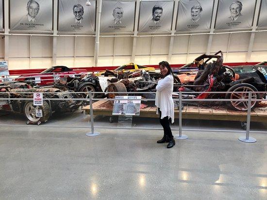 Bowling Green, KY: Corvette Museum