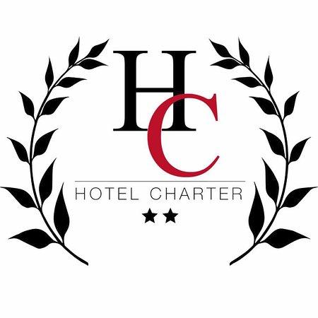 Hotel Charter: Logo