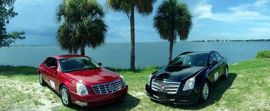 Indialantic, FL: Space Coast Private Driver