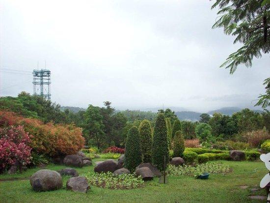 Pa Ngam Mountain Lodge: สวยไหมละ