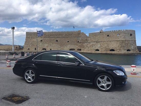 ALC Andreadakis Limo Crete
