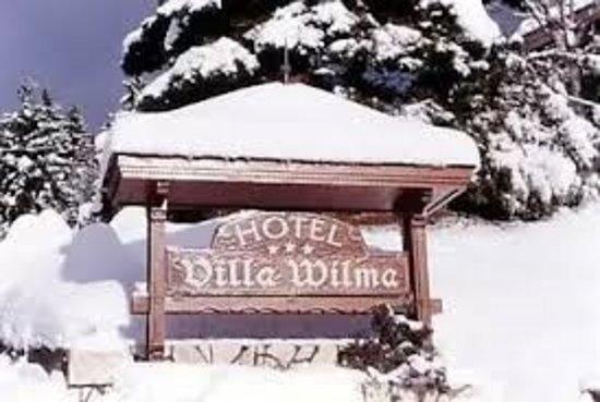 Hotel Villa Wilma Recensioni