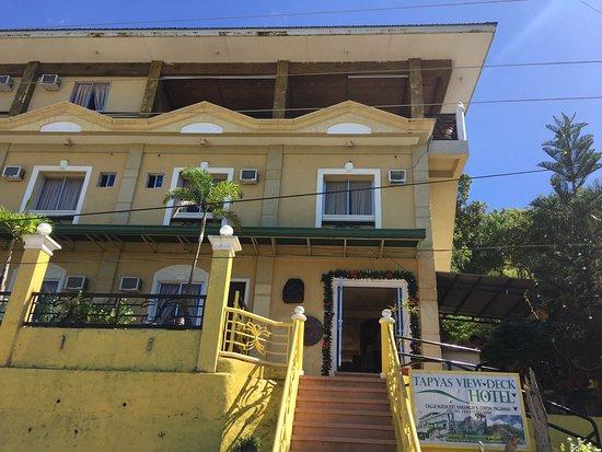 Mt. Tapyas Hotel: photo1.jpg