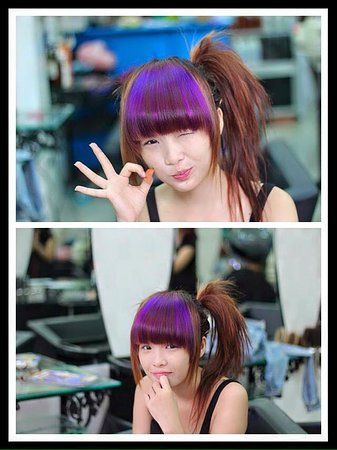 We Update New Trend Of Hair Styles Picture Of Hair Salon And Spa