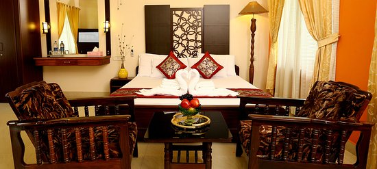 Asokam Beach Resort: Asokam Mini Suite