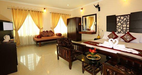 Asokam Beach Resort: Asokam Mini Suite