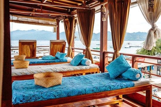Azure Spa at Pesona Resort