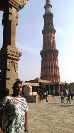 Qutb Minar: IMAG0374_large.jpg