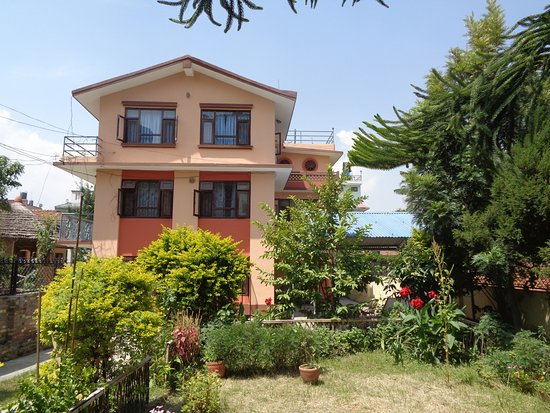 Dev Guest House