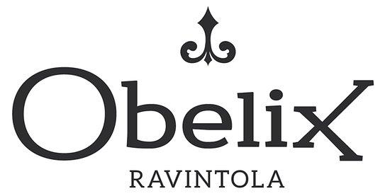 Hyvinkaa, Finland: Ravintola Obelix