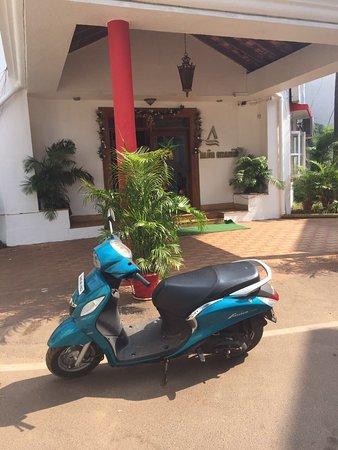 Alor Grande Holiday Resort: Отель alor grande 3*
