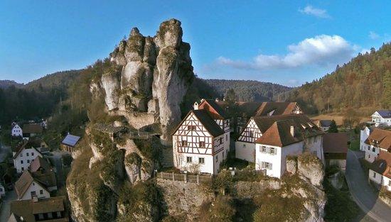GEOPARK Bayern-Bohmen