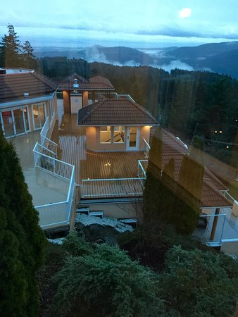 Malahat, Canada: Some of the facilities
